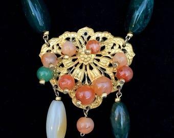 Accessocraft Necklace Statement Piece
