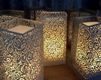 Table Luminaries