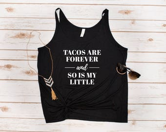 Little Sis Tank, Tacos, Big and Little, Reveal, Lil Sis, Little Sis, Tacos are Forever
