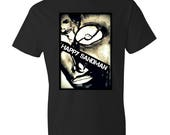Happy Sandman t-shirt
