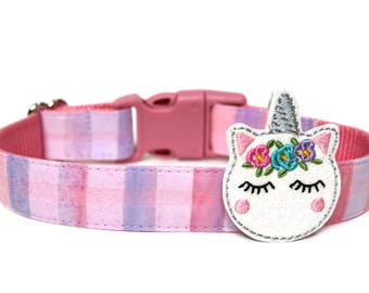 Unicorn Dog Accessory Unicorn Dog Collar Add-on