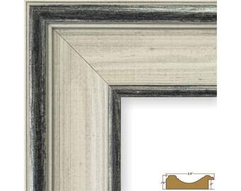 12x16 grey frame etsy. Black Bedroom Furniture Sets. Home Design Ideas