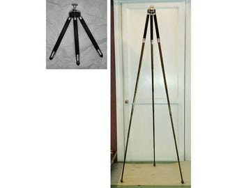 Portable Telescoping Camera Tripod Bilora Biloret 2017