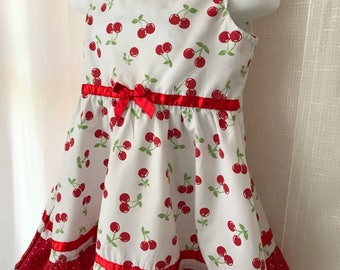 Young Hearts baby dress, 2T