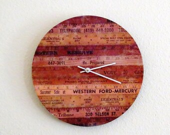 SALE, Wall Clock Sale,  Home and Living,  Home Decor,  Decor and Housewares