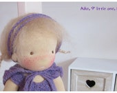 Aike, waldorf pop, 23 cm