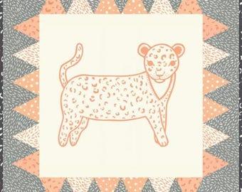 Savannah Pillow Cover GB 006G Gingiber