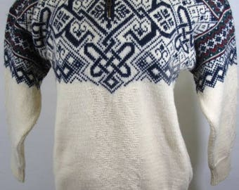 Vintage 1999 Dale of Norway Vail sweater