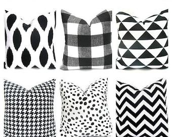15 off sale black pillow black pillow cover black pillows black throw