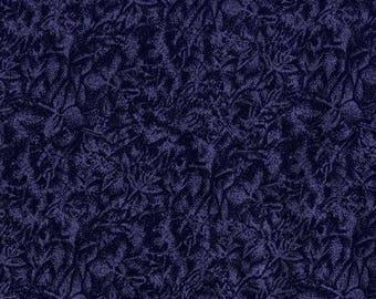 Fat Quarter Fairy Frost Blackberry 100% Cotton Quilting Fabric Michael Miller
