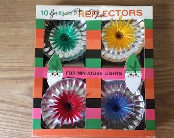 Light reflectors | Etsy