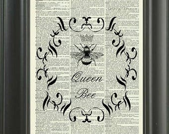 ON SALE 40 OFF Queen Bee