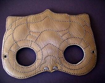 Reptile mask   Etsy