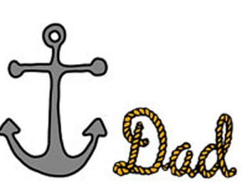 Birthday Gift for Dad - Dad Temporary Tattoo - Gift for Dad - Dad Gift - Fathers Day Tattoo