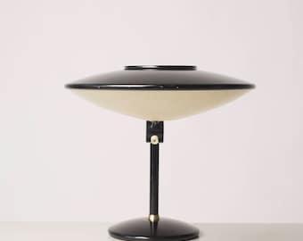 ON HOLD****Dazor Model 2008 Saucer Desk Lamp