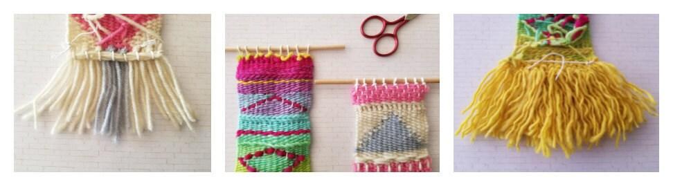 Loom - Top & Bottom