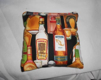 Tequila Corn hole Bags