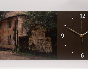The Summerhouse Wall Clock