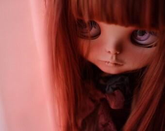 OOAK Custom Blythe doll – Angie