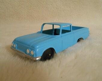 1959 Tootsietoy  El Camino Truck