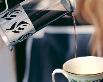 Royal Albert Mug, Meadowcroft, Vintage Coffee Mug, Bone China, Royal Albert China, England, Gift For Christmas