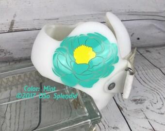 Cranial band helmet decals custom drinkware more by for Baby cranial helmet decoration