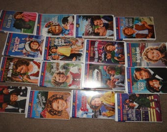 19 Shirley temple vhs tape vcr tapes lot-vcr-vhs-tape-vhs tape- vcr tape- vcr machine- tape player--