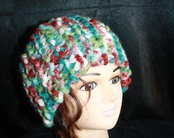 over-sized, wide headband