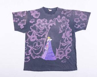 Rare 1990's Disney Snow White T Shirt