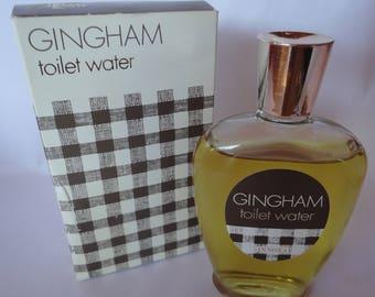 Innoxa Gingham Toilet Water, 85cc