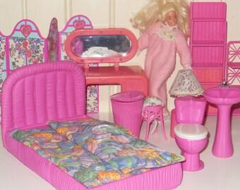 Meubles de barbie | Etsy