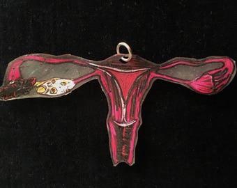 Uterus 1