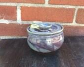 Sugar Bowl - Eggplant