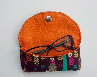 Woodland Glasses Case