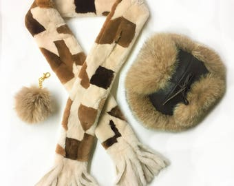 Real Fur Canadian |Canadian fur accessories