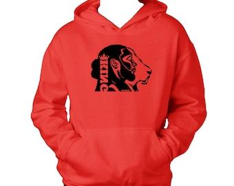 King (Lion) Hoodie