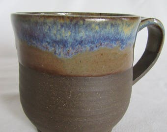 Stoneware Mug / Coffee Mug