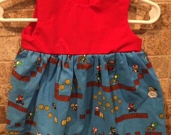 Cute Little Princess Dress