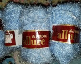 Allure Yarn