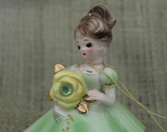 A Josef Origianl August Doll