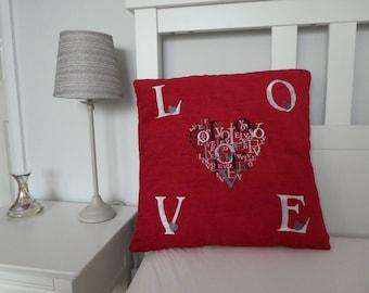 Novelty cushion