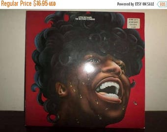 Save 30% Today Vintage 1972 Vinyl LP Record The Second Coming Little Richard Mint Condition German Import Pressing 8892