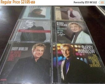 Barry manilow | Etsy