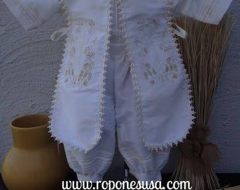 ON SALE Santiago-319910 Baptism, Christening Gown