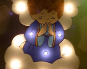 Salah lamp night light snooze light - baby - decoration