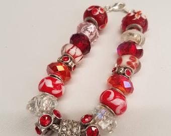 Pandora Styled Bracelets