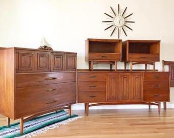 Vintage bedroom set | Etsy