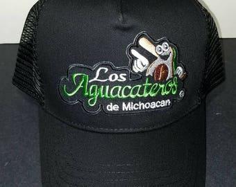 Michocan trucker hats