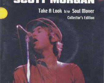 Scott Morgan----Take A Look #601 of 1000