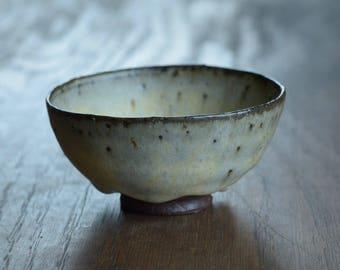 Guinomi-Sake Cup. Local native clay from The Dingle Peninsula Ireland. #197